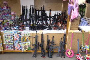 airsoft toy guns