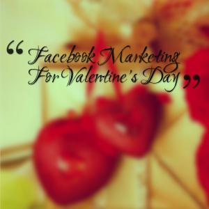 facebook valentines day