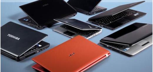 choosing laptops