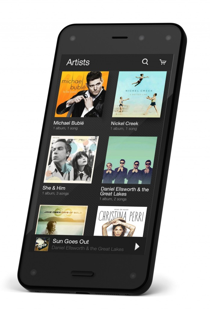 Amazon-Fire-Phone-Music-app