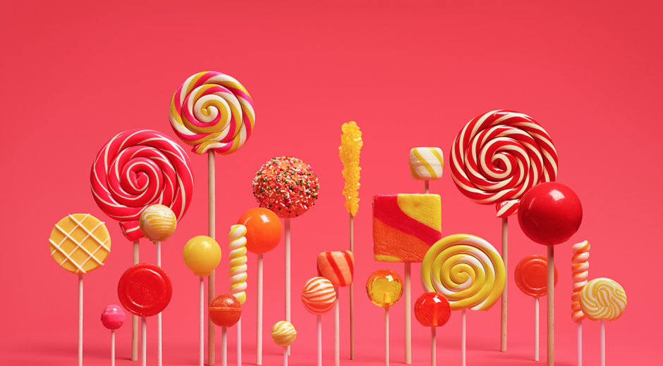 Android-Lollipop-v5