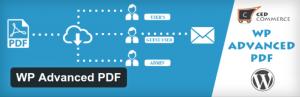 wp-advanced-pdf