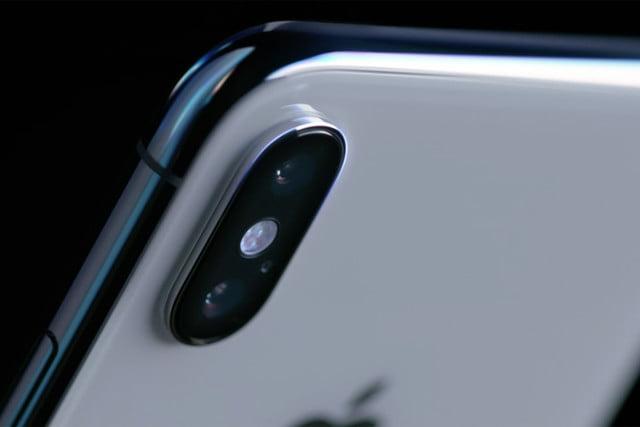 iPhone 8 dual Camera