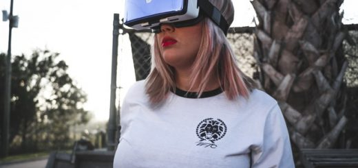 VR- Virtual Reality