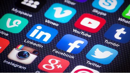 Enhanced Social Media Indexing